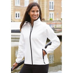 Veste 2 Couches Femme Softshell Printable Result