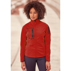 Veste 3 Couches Femme Sportshell 5000 Russell