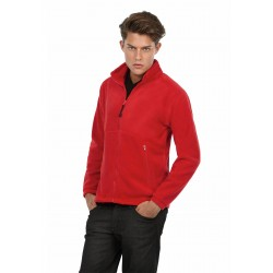 Micropolaire Homme Icewalker B&C