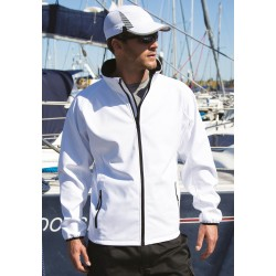 Veste 2 Couches Homme Softshell Printable Result