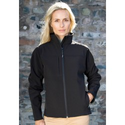 Veste 3 Couches Femme Softshell Result