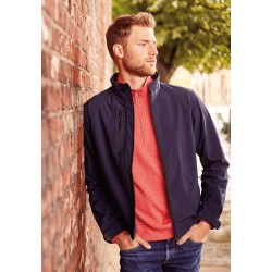 Veste 3 Couches Homme Softshell Russell