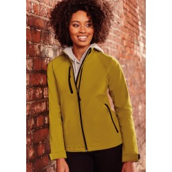 Veste 3 Couches Femme Softshell Russell