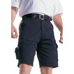Short Mixte Cargo Redhawk Dickies