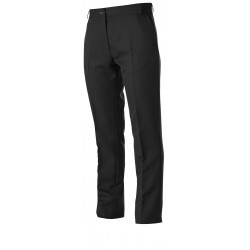 Pantalon Femme  Fit'N blue Black