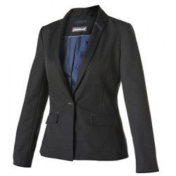 Veste FIT'N BLUE Black