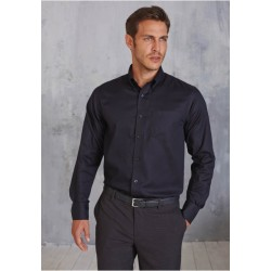 Chemise Manches Extra Longues Sans Repassage Kariban