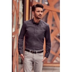 Chemise Homme ML twill
