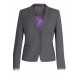 Veste Femme Calvi Brook Taverner Light Grey