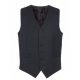 Gilet homme Gamma Charcoal