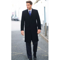 Manteau Bond Homme