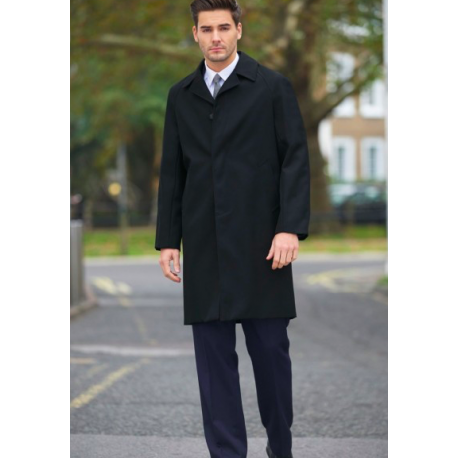 Manteau Homme Whipcord