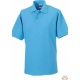 Polo Heavy Duty Sky blue