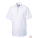 Polo Heavy Duty White