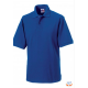 Polo Heavy Duty Bright  Royal Blue