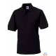 Polo Heavy Duty Black