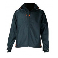 SOFTSHELL TYPHON HOMME