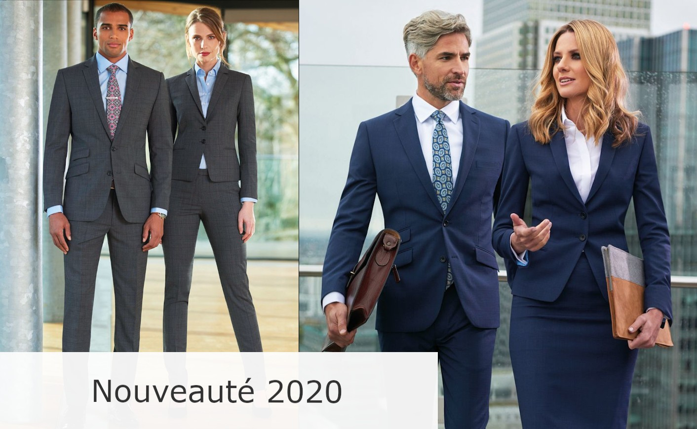 Vêtement corporate